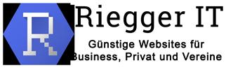 Logo Riegger IT